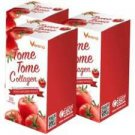 3Box Verena Tome Tome Collagen  From the value of golden yellow