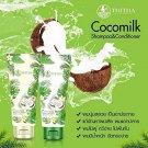 Coconut Milk Coconut Shampoo  CocoMilk By THITHA 250 ml. Reduce ha