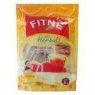 New Fitne New Herbal Sliming Tea : Chrysanthemum 42g(15bags)