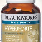 New Blackmores Hyperiforte 30 tablets