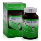 CollaHealth Collagen Plus vitamin C 750 mg. 100 Tablets.