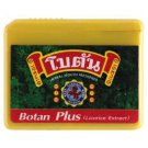 Botan Plus Licorice Extract Herbal Scent Mouth Freshener Herb Candy ,