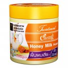CARING Treatment Honey Milk Protein 250 ml. (4 Pack)