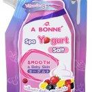 A BONNE Spa Yogurt Salt Refill 350 g. (2 Pack)