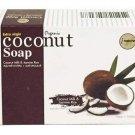 i-nature Coconut Soap 100 g. (8 Pcs)