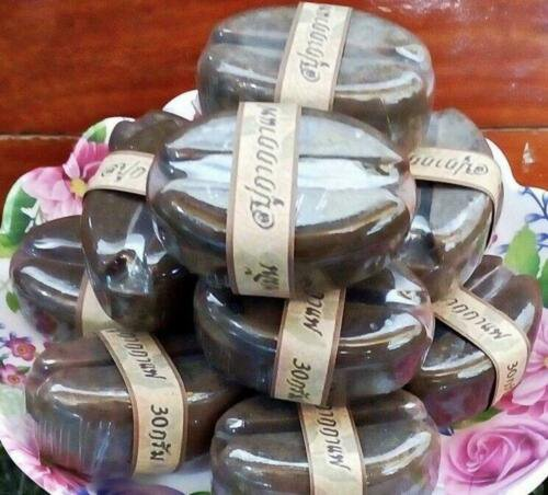 10X Coffee Natural Handmade Glycerin Soap 100 Authentic herbal 30g