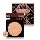 03 Honey Beige Beauty Cottage Luxury Perfecting Powder Foundation concea