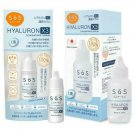 10 ml*2 SoS Hyaluron X3 Concentrate Serum Hyaluronic Acid lock-in moi