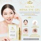 3 Bottles *5g Hot item MENA Eye Gel Cream Anti-Puffiness Wrinkle r