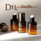 3 Bottles Hot Promotion DEL Age Reverse Lifting Serum snail Extract