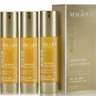 3 Bottles Hot Pormotion Magique Abalone Gold Serum Combined 100 Pure