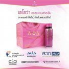 A-ova Collagen Drink Cold Extraction Abalone Peptides Reduce Wrinkles Ag
