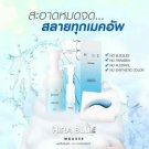 Hira Blue Water Cream Free Mousse Cleansing Skin Repair Moisturizer M