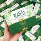 6 Box Wanas Detox Herb Cleansing Weight Loss Products Natural Extract