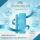 4X Nangngam Face Serum Lifting Whitening reduce wrinkles brighter skin
