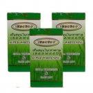 3X Meiyong Super Extra White Herbal Seaweed Skin Face Lift Anti Fr
