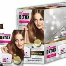 Biowoman Detox Treatment Hair Scalp Therapy Mask with argan oil Kerat