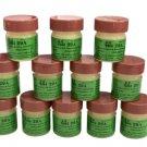 12 pack  Ointment Cream Natural Thai