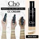 #CC02 Warm Sand - White or Yell CHO CC Cream Light weigt Skin