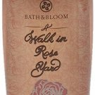 SET A22 NEW!! BATH & BLOOM A WALK IN ROSE YARD SHOWER AND BATH (PACKS OF  1 )