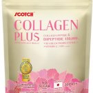 SCOTCH COLLAGEN PLUS DIPEPTIDE 150000MG VITAMIN C SEA SET A51  EXTRACT SKIN (PACKS OF  1 )