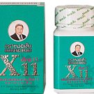 Thai Herb Amazing Curcuma Xanthorrhiza Capsule Morseng Brand X11 100