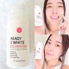 New Ready 2 White White Boosting Cream 75ml by karmart Cathy Doll