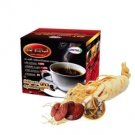 1 boxes Ray Coffee Ginseng Coffee Ganoderma Lucidum, Cao Reao Coffee,