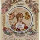 Victorian Romance Memories of Love Solid Perfume Product of Thailand
