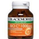 Blackmores Vitamins Bio C 1000mg 150tab.( )