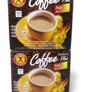 Nature Gift Instant Coffee Powder With Fiber (13.5g) 10 Sachets (Pack