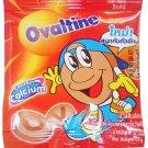 Ovaltine Chocolate Flavoured Tablet Malt Candy 12g 24 Packs