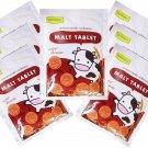 Roscela Tablet Malt Candy 20g 7 Packs