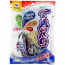 TARO Fish Snack Seafood Snack, Original Flavor 30g X 6 Packs