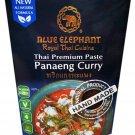Blue Elephant brand Royal Thai Cuisine PANAENG CURRY PASTE Wt. 70