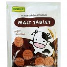 Roscela Chocolate Flavored Tablet Malt Candy Yummy Sweetened 20g x 3