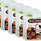 Roscela Tablet Malt Candy Thai Brand Sweetened Flavour Candy 20g10 pa