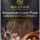Blue Elephant Royal Thai Cuisine Curry Paste Massaman, 2.46 Ounce