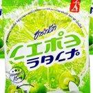 Lime Salt Candy 40g.x 3 Packs (10pcs. per pack) Halal Certified //