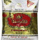 Number-One Brand Premium Thai Iced Tea Extra Gold 400g (14 Ounce),
