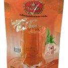 Number One Brand Instant Thai Tea 3 in 1 Tea Drinks Both Hot