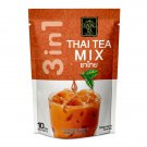 Ranong Tea 3 in 1 Instant Thai Tea Mix, net weight 200 g (Pa