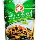 Holy Basil Fried rice Seasoning Sauce Powder 50 g0 x 2 Packs //