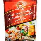 Thai Spicy Salad Seasoning Powder Yum woon sen 30 g. x 2 Packs