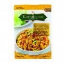 Kanokwan Kua Kling Stir Fry Curry Paste, Size 50 Gram X 4 Packs