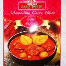 MAE PLOY Massaman Curry Paste 50 g. // Ship