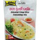 LOBO Oriental Fried Rice Seasoning Mix 25 g. x 4 Packs // Ship