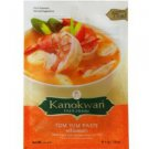 Kanokwan Tom Yum Paste Thai Authentic Herbal Spicy & Sour Soup Net