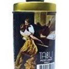 5x Tabu Perfumed Talc Powder 100 G.