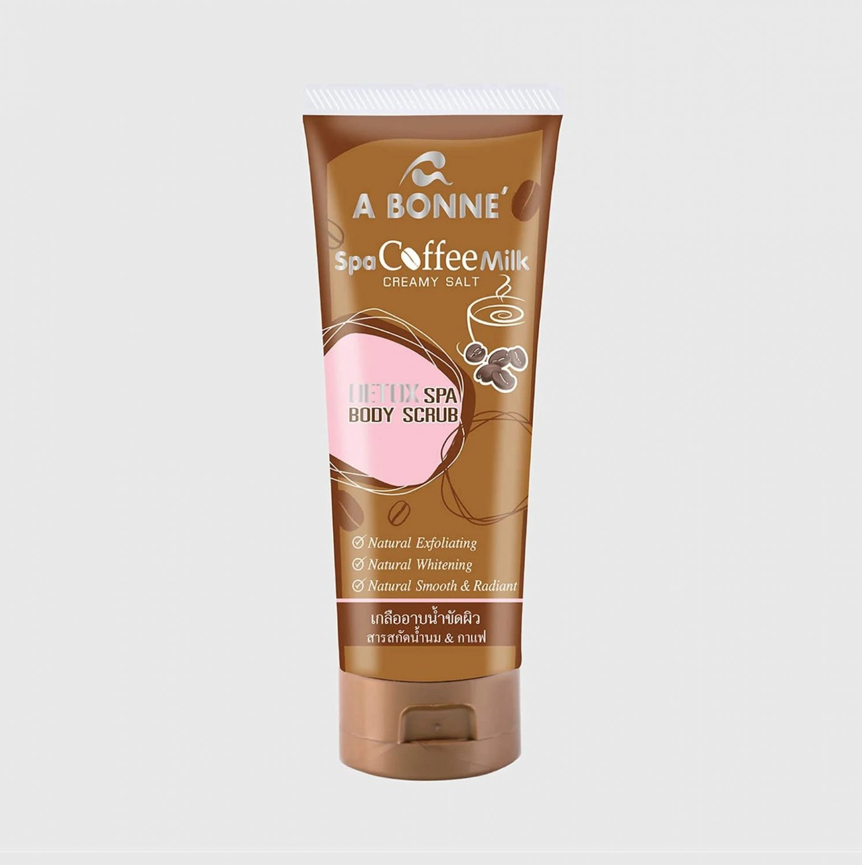 TH A-Bonne Spa Milk Salt Shower Formula 350 g